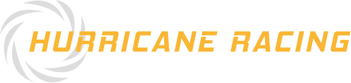 Logo Hurricane racing